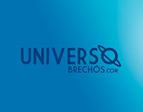 Logotipo - Universo Brechós