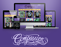 Compassion Co Website