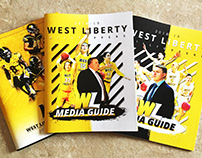 West Liberty University 2018 Media Guides