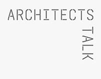 Architects Talk
