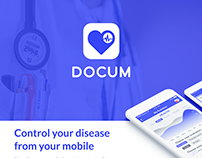 DOCUM - App mobile