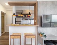 Apartamento em Carapicuíba