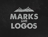 Marks & Logos 2015