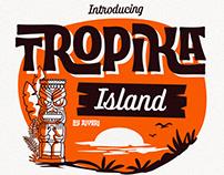 Tropika Island + Extras