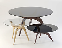 TRIIIO Tables