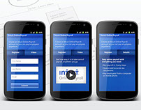 Intuit Mobile Apps : Android