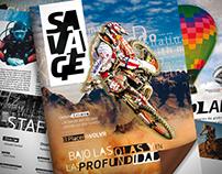 Typography Magazine · Editorial