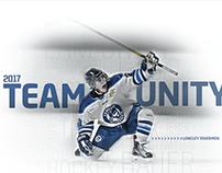 Team Unity Print