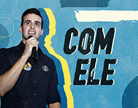 Campanha Lucas Ribeiro