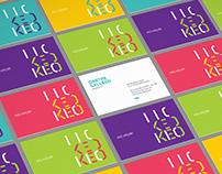 KEO | Branding