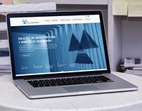 Website - Trix Engenharia