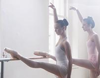 ESSIE / Gel Couture : Ballet Nudes