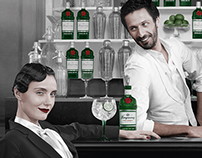 Tanqueray International