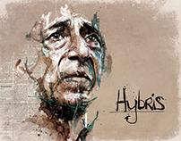 Hybris / Poster