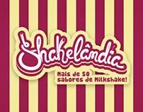 Shakelândia Milkshakes