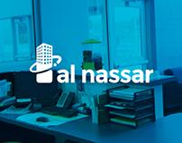 Web Design / Al Nassar