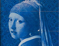 "Sony Crackle: ""Girl With Pearl Earring"""