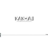 KaKhau | Propuesta de Imagen y Packing
