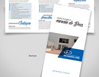 Brochure for FTML