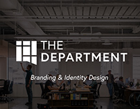 The Department | Branding & Identity