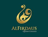 AlFirdaus | Logo & Brand Identity