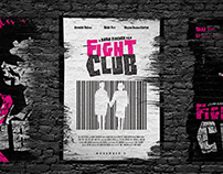 Fight Club | Poster 2