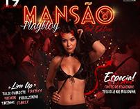 Mansão Playboy: Red Edition