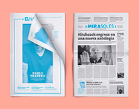 Mirasoles: Diario