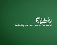 Caso Carlsberg - Probablemente Soy Europeo