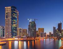 Time Palace Tower | Dubai
