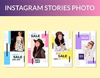 Instagram Stories Photo