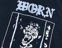 Worn Merchandise - Cassette Tape & Shirt