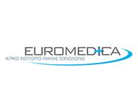 Euromedica_Branding   Brochures