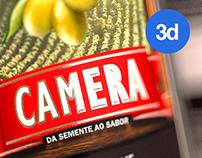 Camera Olive Oil
