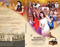 Tu Tinh Que Huong 5 - Cam Ly [official DVD]