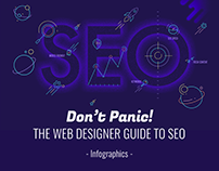 The Web Designer Guide to SEO - Infographics