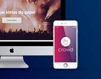 TCC: Plataforma de crowdfunding