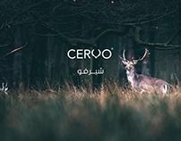 CERVO CORPORATE IDENTITY