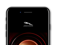 Jaguar Canada Facebook Canvas
