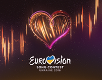 Eurovision (non-commercial project)