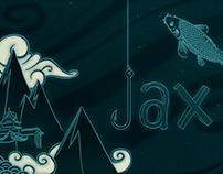 Jax the fisherman