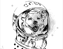 Cosmodogs