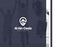 Al Ain Oasis Holidays 3