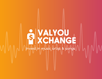 VALYOU XCHANGE (Blockchain Project)