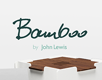 Bamboo Delivery by John Lewis