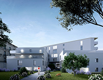 RESIDENTIAL COMPLEX | OMLB GROUPE