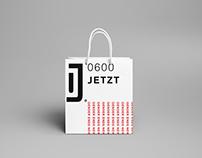 Streetwear Company Branding