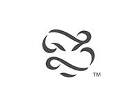 Blckstmp logo design