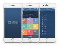 GKFX Daily App Design