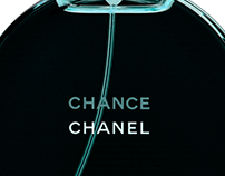 Chance Chanel Motion Study